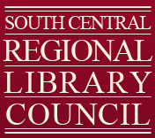 logo for SouthCentral Regional Library Council